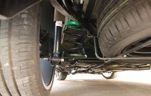 tips mudik lebaran, bagian ini yang harus dicek pada kaki-kaki mobil