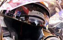Bikin Kepala Enggak Nyaman, Berikut Masalah yang Sering Terjadi di Helm Double Visor