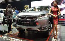 mitsubishi optimis ramadan jadi momentum dongkrak penjualan mobil baru, akhir tahun tembus 140 ribu