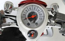 Tips Beli Motor Bekas, Ini Cara Periksa Fungsi Indikator Bensin