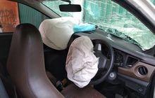 Siapkan Dana Segini Untuk Memperbaiki Airbag Mobil yang 'Meledak'