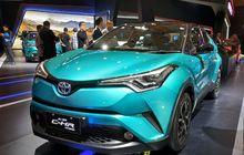 toyota curhat masuknya mobil listrik ke indonesia tidak mudah, ini kendalanya!