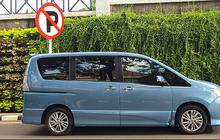 jangan parkir di 10 area ini kalau tidak mau kena denda atau dipenjara