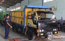 harap dicatat, lokasi uji kir kendaraan di sidoarjo dipindah di jl. veteran