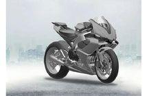 simak nih, konsep motor aprilia rs660 supersport, lebih gahar dari versi sebelumnya
