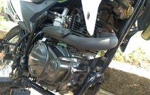 Ini Kelebihan dan Kekurangan Leher Knalpot Motor Model Bending