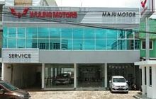 perluas jaringan, wuling resmikan dealer baru di sumatera selatan