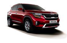SUV Baru KIA Seltos Meluncur di Indonesia Desember 2019. Lebih Murah Dari Honda HR-V?