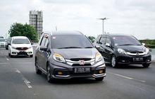 Biaya Servis Honda Mobilio CVT 10.000 - 100.000 Km di Bengkel Resmi