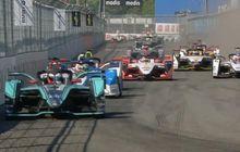 ramai jakarta ingin gelar balapan formula e tahun depan, apa sih formula e itu?