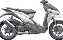 heboh x-adv 150, honda dulu pernah pamerkan motor matik adventure di indonesia