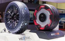 hankook luncurkan ban hexonic & aeroflex untuk jalanan masa depan