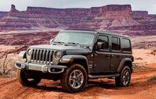 jeep wrangler 2020 akan mendapat pembaruan pada mesin v6 hybrid baru