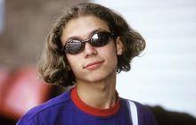 Jarang Ada Yang Tahu, Semasa Remajanya Valentino Rossi Sering Tercyduk Kepolisian