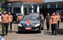 presiden jokowi dapat mobil dinas baru, begini nasib mobil dinas yang lama