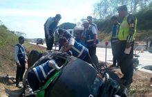 bmw pecah ban tewaskan satu penumpang,  yuk kenali penyebab ban mobil pecah dan cara mengatasinya!