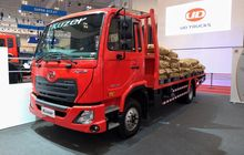 beli unit ud trucks indonesia, gratis pelatihan untuk pengemudinya