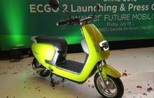 hilangkan anggapan motor listrik mahal, ecgo 2 dibanderol rp 6,9 juta.