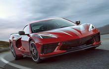 Chevrolet Tebar Teaser Corvette C8 Z06, Akan Debut Musim Gugur Ini