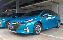 soal mobil listrik, toyota masih menunggu kepastian aturan tambahan dan skema pajak baru