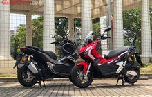 sukses dengan honda adv150, honda bakal hadirkan versi 250 cc?