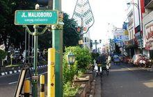 hari ini pertunjukan seni 'selasa wage' malioboro, jangan lupa catat rekayasa lalu lintasnya