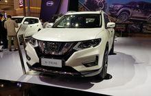Harga Nissan X-Trail 2021, Desain Dinamis Dan Sporty Dibanderol Segini, Bisa Cara Kredit