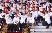 menteri kabinet jokowi-ma'ruf siap pakai mobil dinas baru. berikut daftar calon mobil dinas menteri!