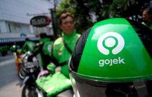 Rayakan Usia Ke-11, Gojek Mulai Uji Coba Komersial Motor Listrik di Jakarta Selatan