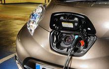 ada insentif, harga mobil listrik hanya terpaut 10 persen dari mobil biasa?