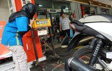 hasil uji emisi motor bermesin karburator, bisa lolos atau tidak?