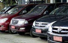 demi kurangi kemacetan, pegawai pemkot jakarta pusat akan diberi sanksi jika bawa kendaraan di awal bulan