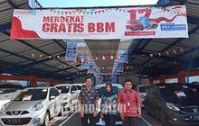 promo kemerdekaan diskon rp 17 jutaan di dealer mobil88 surabaya