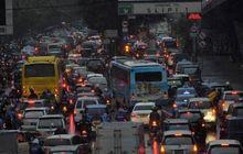 polusi kendaraan ancam kesehatan, begini kiat dokter agar tidak terkena penyakit pernapasan
