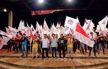 jambore nasional, bentuk solidaritas bikers di hari kemerdekaan republik indonesia
