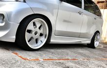 Pakai Pelek & Ban Lebar, Lari Mobil Manual Cuma Mentok 110 Km/Jam, Apa Yang Salah?