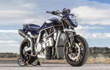 pgmv8: motor monster dengan mesin v8 2.000cc, pakai basis yamaha r1