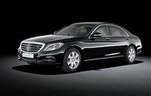 gantikan warisan era sby,  ini dia mobil kepresidenan baru presiden jokowi