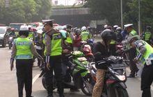 Siapkan SIM dan STNK, Pekan Depan Mulai Razia Polisi Lagi di Jalan