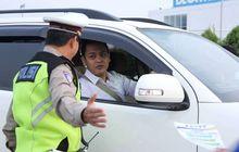 Catat, Ada Aturan Baru Ganjil-Genap yang Diberlakukan di Jakarta, Ini Penjelasannya