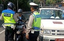 Razia Polisi Mulai Digelar Lagi, Intip Daftar Denda Tilang Kalau Melanggar
