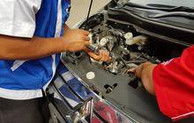 ternyata tabung reservoir radiator mobil bisa rusak, ini penyebabnya