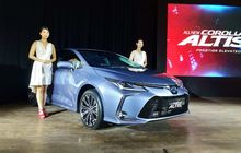 Wah Bikin Tergoda Aja, Toyota Corolla Altis VIN 2020 Harga Turun Sampai Rp 80 Jutaan