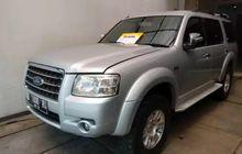Harga Terkini Ford Everest Tahun 2007-2009 di Jakarta, Big SUV Amerika yang Mulai Terjangkau