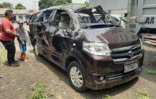 begini cara berkendara yang dianjurkan pakar safety untuk menghindari ban pecah