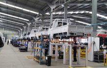 empat fakta menarik pabrik esemka di boyolali, dari jumlah karyawan hingga produksi 20 unit mobil sehari