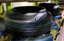 green tire dalam proses pembuatan ban mobil, ini dia maksudnya