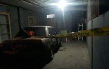 tetangga curiga ada bau menyengat, penjual bakso ditemukan tewas di kabin toyota corona
