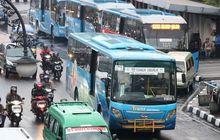 tarif bus trans metro bandung cuma rp 209 selama seminggu, wah asyik nih!