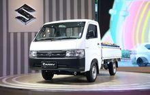 new carry pimpin penjualan pt suzuki indomobil sales pada semester ke-2